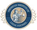 Logo de American Institute of Legal Counsel